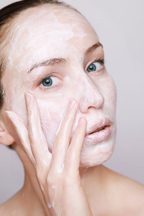 produk perawatan wajah yang bagus