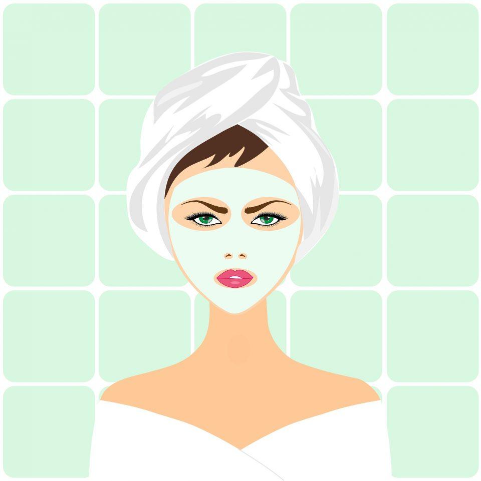 Tip Kecantikan Kulit Muka Yang Sepele Namun Efektif