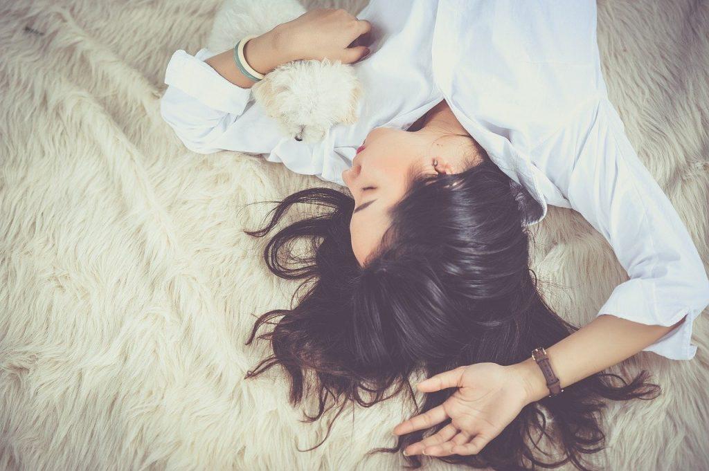 power sleep wanita