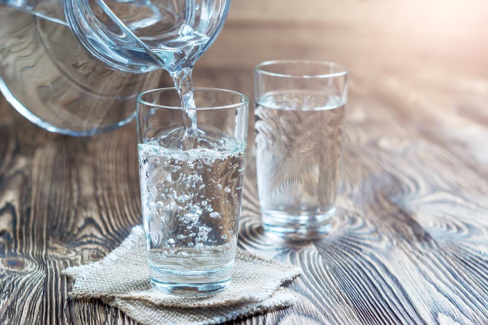 minum air putih sehat