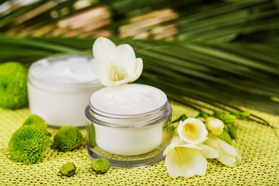 perawatan kulit wajah bahan alami