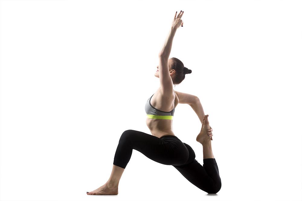 gerakan-lunges