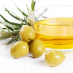 manfaat minyak zaitun untuk payudara