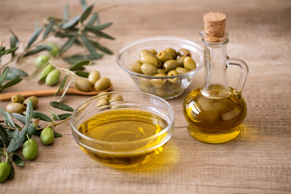 minyak zaitun kolesterol
