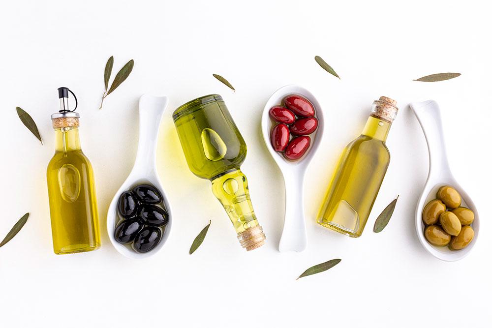 manfaat minyak zaitun untuk bibir