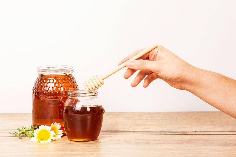 kegunaan madu