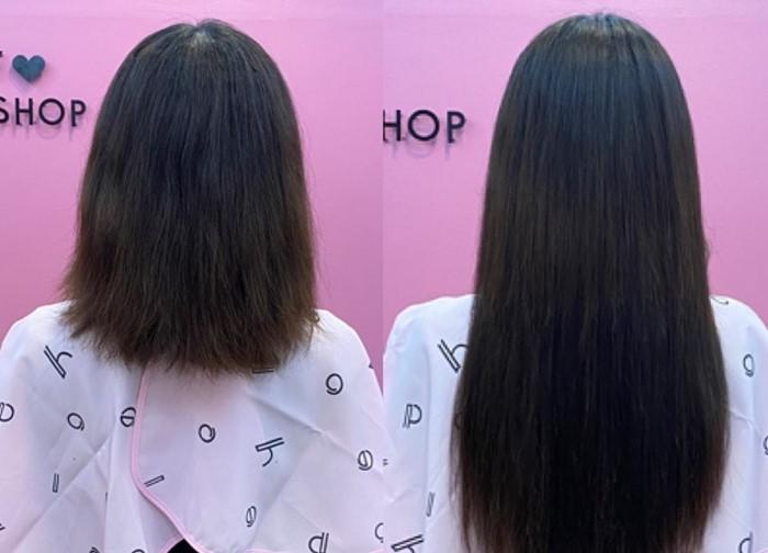 Efek Samping Hair Extension-IGsunny_hair_extensions