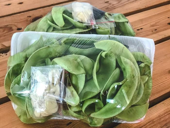 Manfaat Kacang Kapri-IGponpongrocery.id
