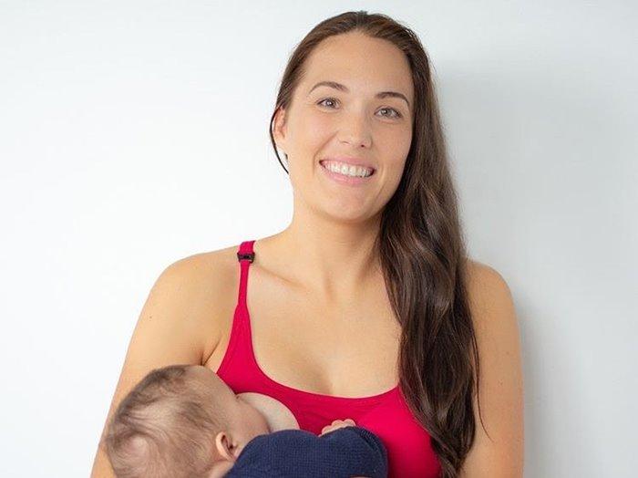 Manfaat Menyusui Untuk Ibu dan Anak-IGmilkcove