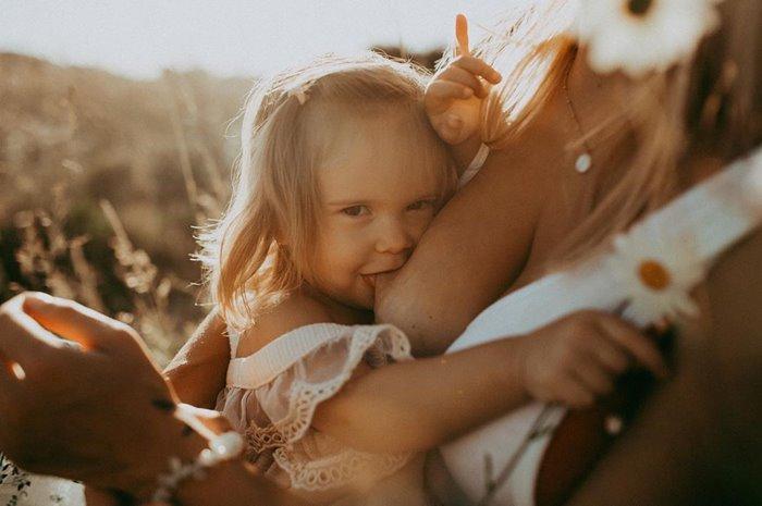 Manfaat Menyusui Untuk Ibu dan Anak-IGthe_liberty_lady