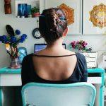 Tips Kerja dari Rumah Untuk Ibu Rumah Tangga -IGjjchakhabri