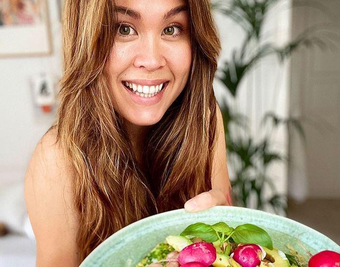 eat vegetables-IGgreensontop